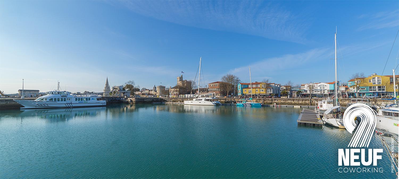 La Rochelle 1ère ville du département ou il fait bon vivre