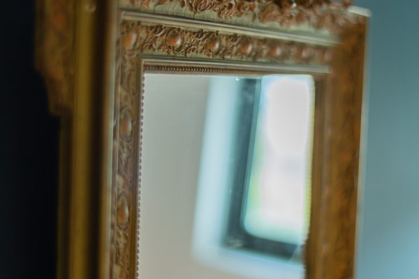 Miroir Baroque Coworking La Rochelle