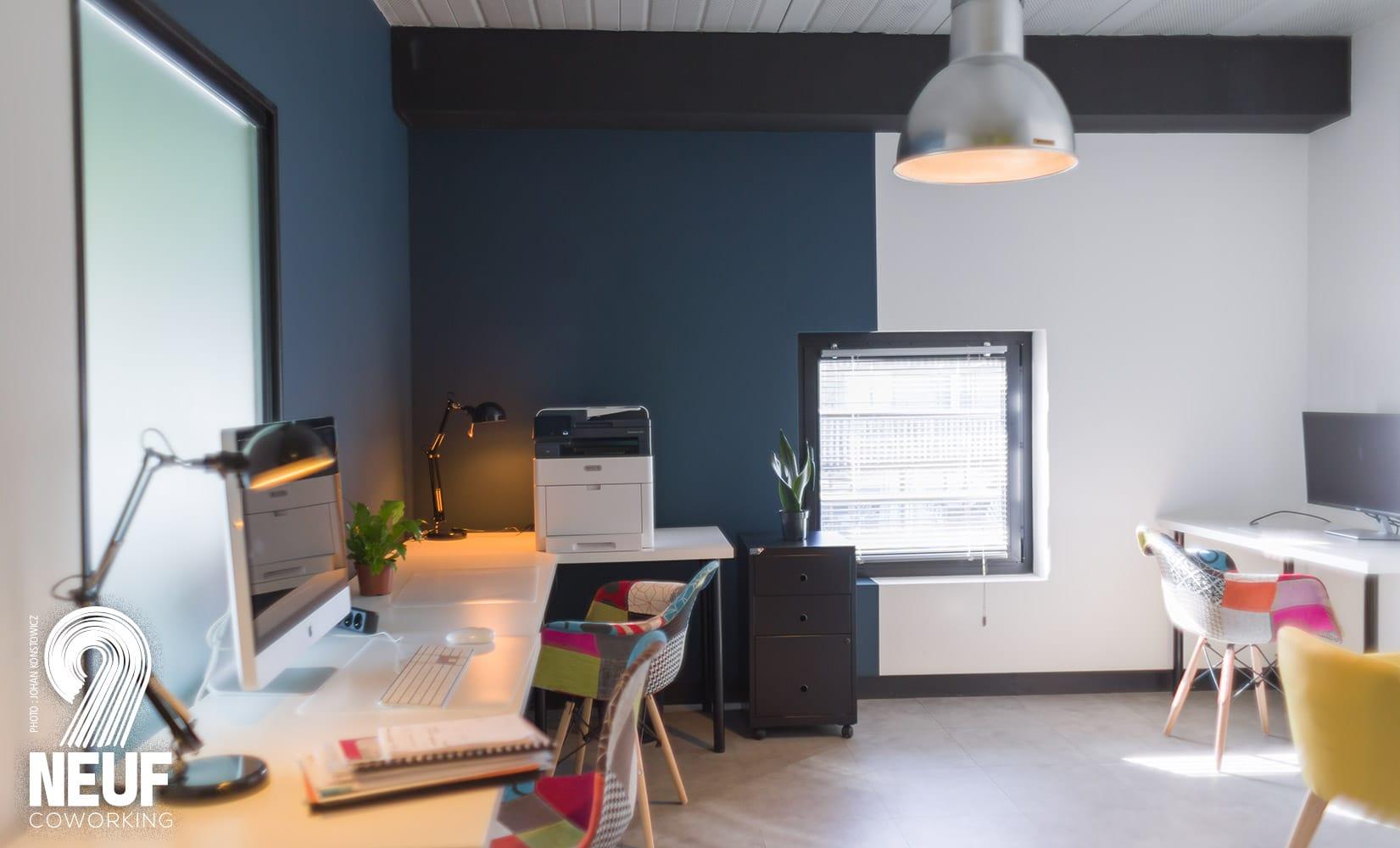 Le Coworking : un concept en plein essor