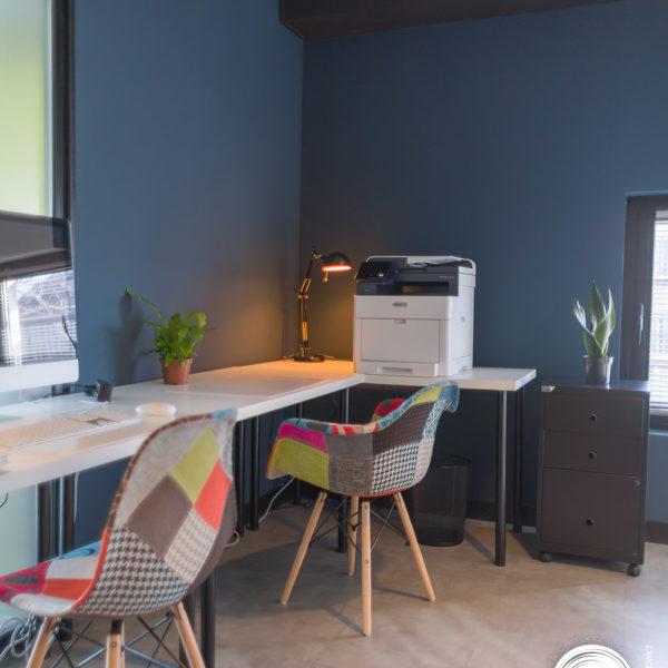 Bureau partagé - Coworking à La Rochelle