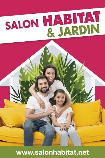 Salon Habitat & Jardin de la Rochelle : réalisez l'ensemble de vos projets maisons