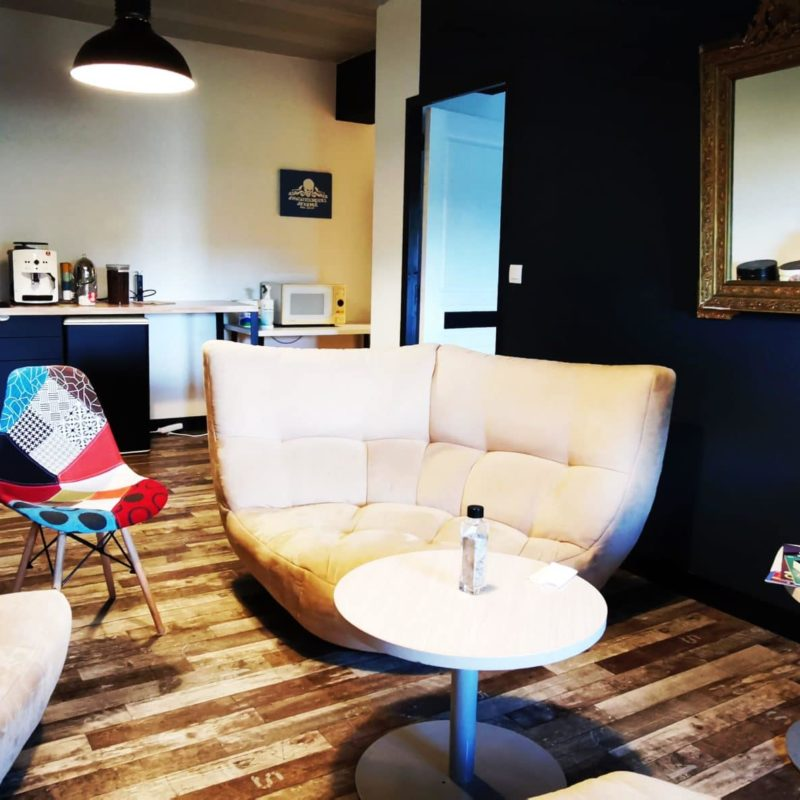 Location Bureau La Rochelle Coworking