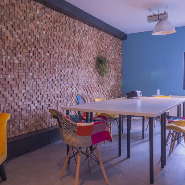 Salle de réunion La Rochelle - Coworking à La Rochelle
