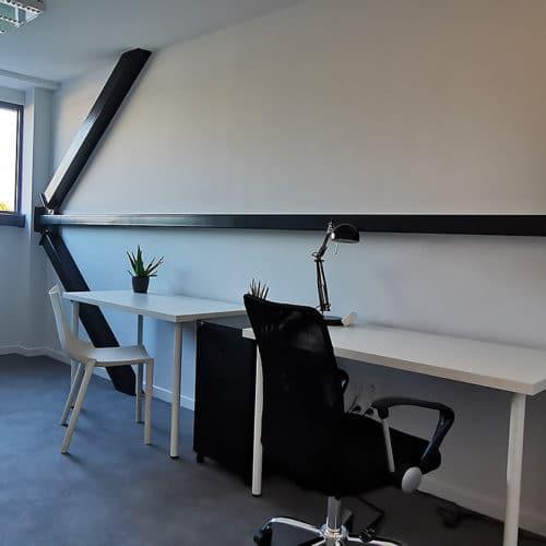 La Rochelle : location de bureaux privatifs